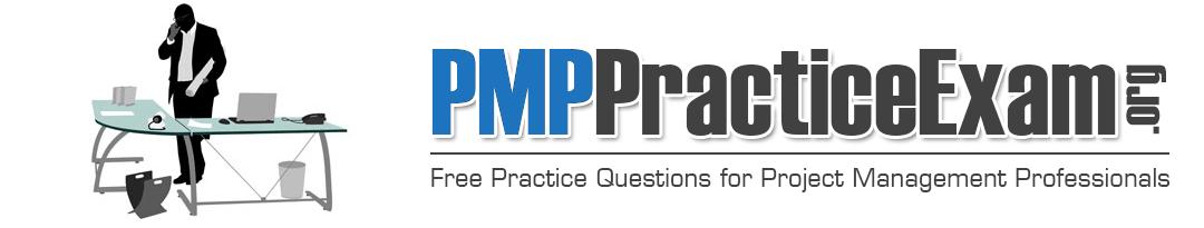 PMP Practice Exam